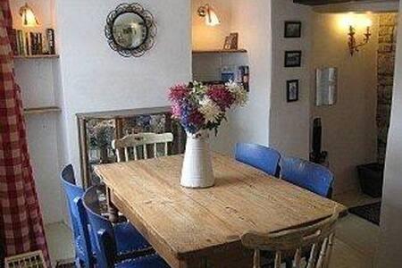 150 year old Fisherman's Cottage, Portland, Dorset - Dorset