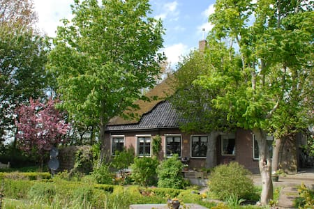 Bed en Brood de Eenhoorn - Bed & Breakfast