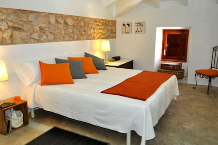 SUITE DE ENSUEÑO Jordi - Artà - Bed & Breakfast