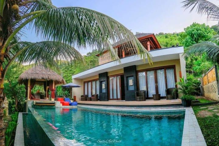 Beautiful Private Pool villa