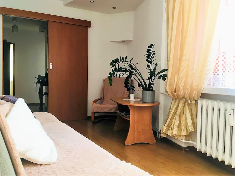 Pokój 1/Room 1