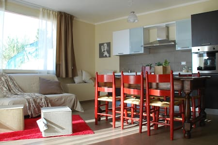 Mora Holiday in the Heart of Umbria - Foligno