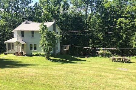 Ellenville, NY - Ellenville - House