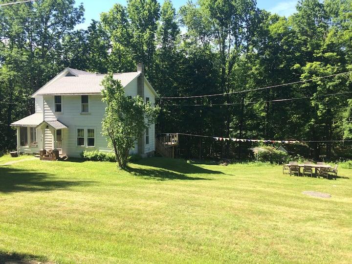 4 Bedroom Farm house in Ellenville, NY