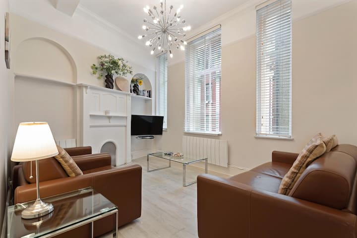 Cosy Duplex - Sleeps 6 In the heart of Marylebone