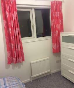 Modern Spacious Single Room - Billericay