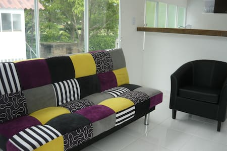 Apartamento Santa Marta Gaira piso2 - Santa Marta - Leilighet