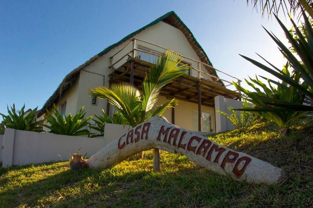 Casa Malcamp