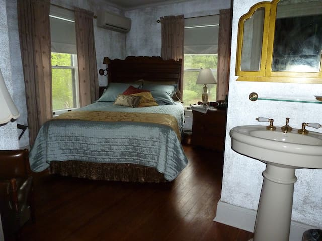 Back INN TimeB&B - Kilmarnock - Bed & Breakfast