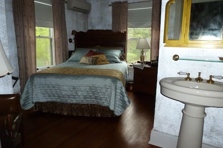 Back INN TimeB&B - Bed & Breakfast