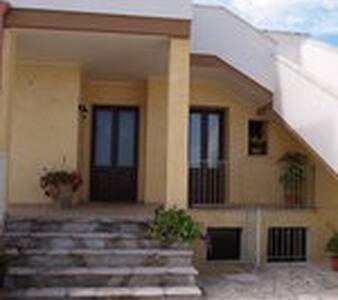Trilocale accogliente   4/5 posti - Acquarica di Lecce