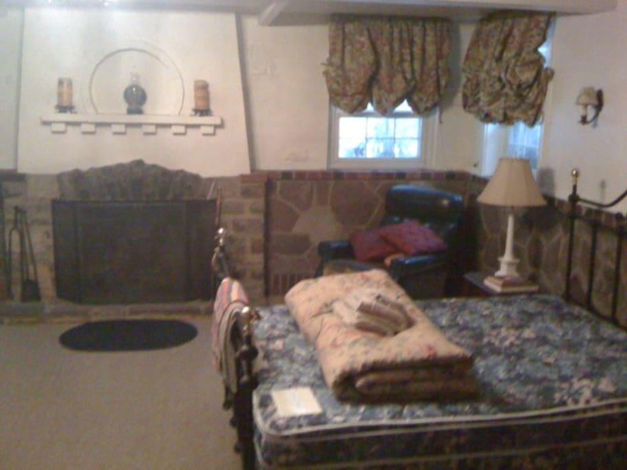 materbedroom