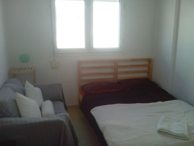 Double room for rent - Maspalomas - Maison