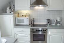 Die Küche (Beispiel)