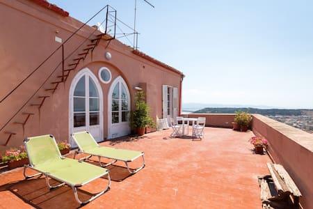 Superattico Panoramicissimo  - Cagliari