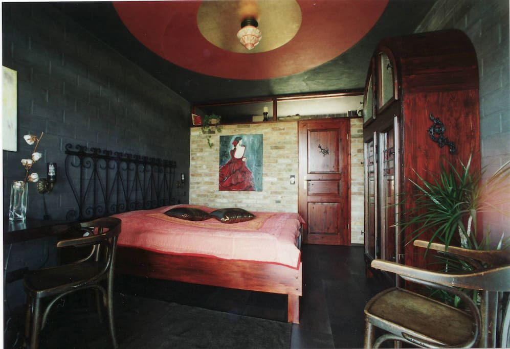 zimmer mit ausblick m ritz 7 km g steh user zur miete in wredenhagen mecklenburg. Black Bedroom Furniture Sets. Home Design Ideas