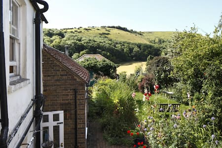 south downs village - Poynings - Bed & Breakfast