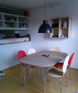 Appartment in the heart of Nørrebro - โคเปนเฮเกน - อพาร์ทเมนท์