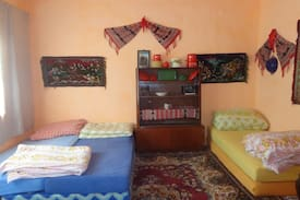 Picture of GYPSY HOUSE HOSTEL (includes meals)