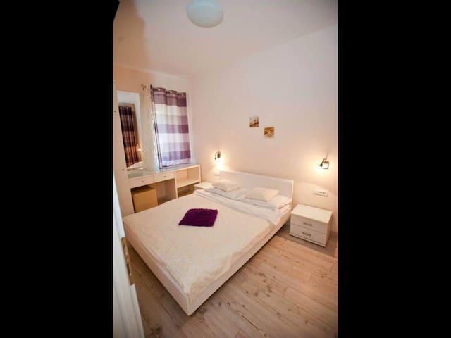 Apartments Anibela 1 Split - Split, Croatia - Appartement