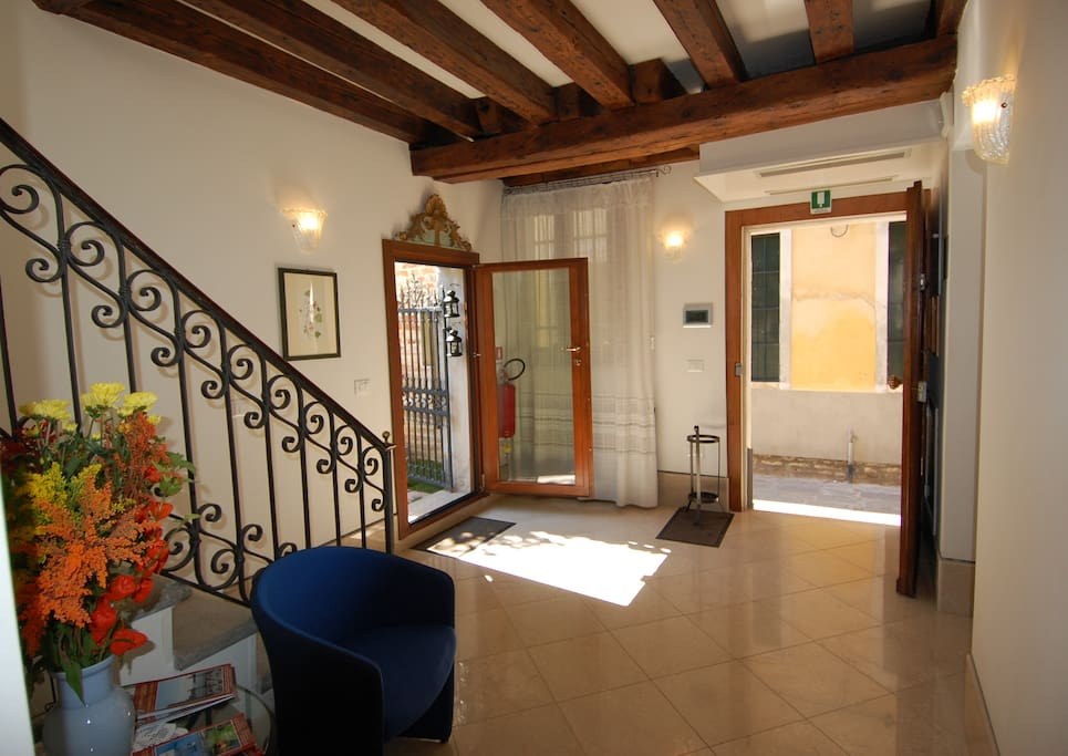 santa margherita guesthouse venezia