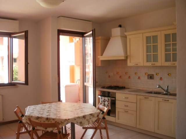 Bright apartment area Empoli owest