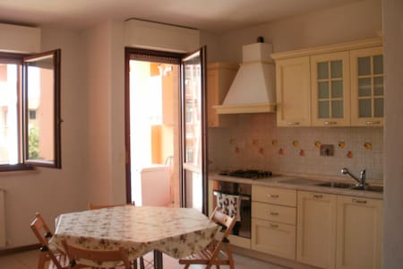 Bright apartment area Empoli owest - Sant'andrea-fontanella - Apartment