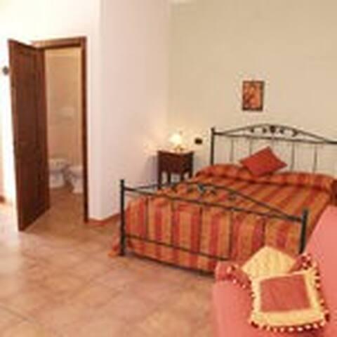 Vacanza nel Salento in b&b - Acquarica di Lecce - Bed & Breakfast