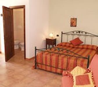 Bed And Breakfast - Acquarica di Lecce