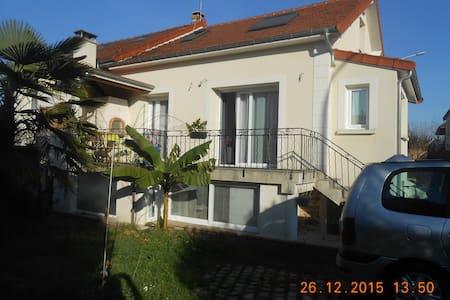 Appart. privé  2 pièces de 35 M² - Le Perreux-sur-Marne