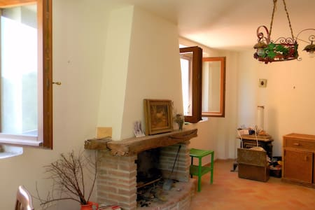 Appartamentino tra Gaeta e Cassino - Coreno Ausonio