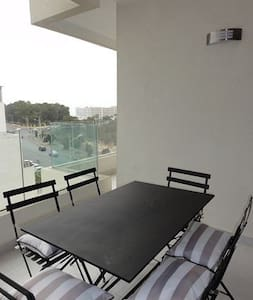 2 rooms flat center town, beaches. - Agadir - Appartamento