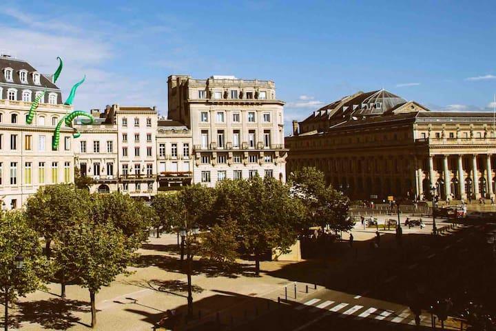 Bordeaux Tourny !