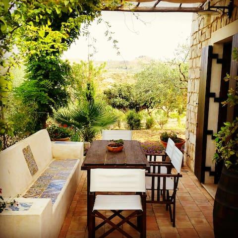 Relax nel cuore della Sicilia - Mazzarino - Wikt i opierunek