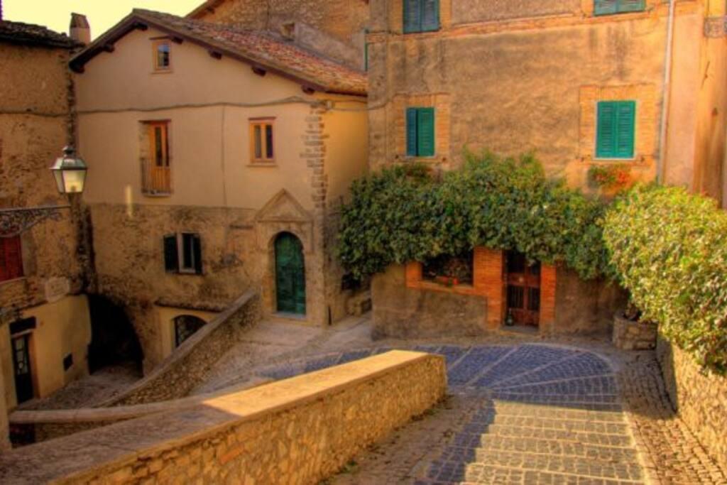 Borgo di Casperia