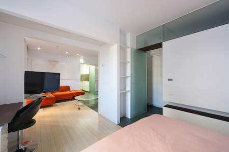 Apartamento amueblado Nº 3 - Ponferrada