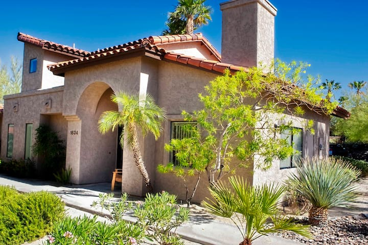 ESCAPE to a Luxurious Desert Casita - Borrego Springs - Haus