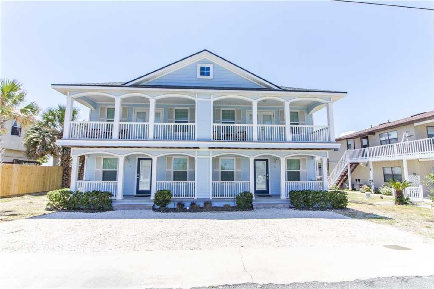 Welcome to Avery's Ocean Breeze! - Your perfect family vacation is waiting for you in St. Augustine Beach, Florida! Book today!