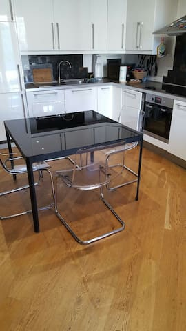 Trilocale perfetto, per 3/4 persone - Genova - Apartment