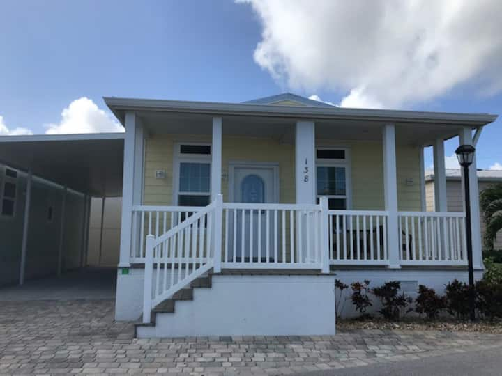 Get-a-Way Cottage at Ocean Breeze -138