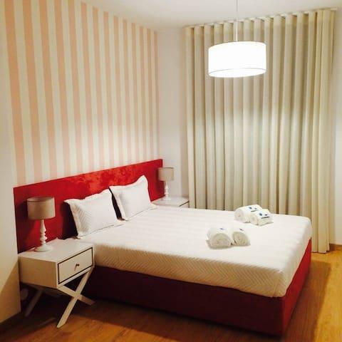 Pedregal Apartment - Barca de Xávega - Espinho - Apartment