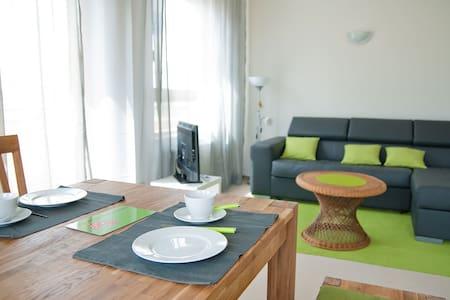 Ferienwohnung Albglück - Mössingen - Appartement