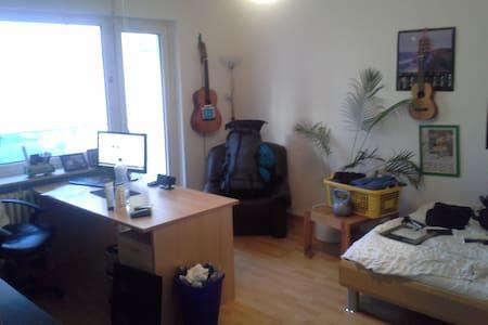 comfycentral room in 3 people flat cologne loft - Geraumige Und Helle Loft Wohnung Im Herzen Der Grosstadt
