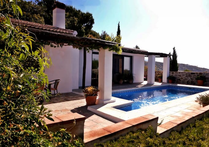 Villa Mexicana.  Pool, Peace, Privacy..