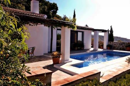 Villa Mexicana.  Pool, Peace, Privacy..