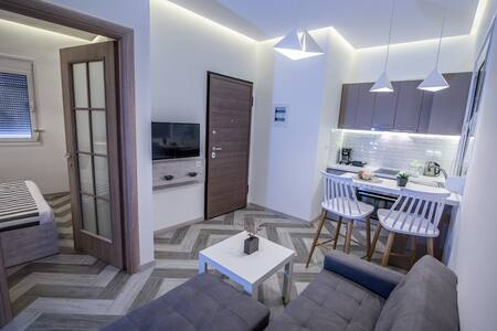 Melikon apartments - apartment Konstantinos