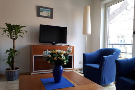 Cosy flat (45m2) in the most chic neighborhood