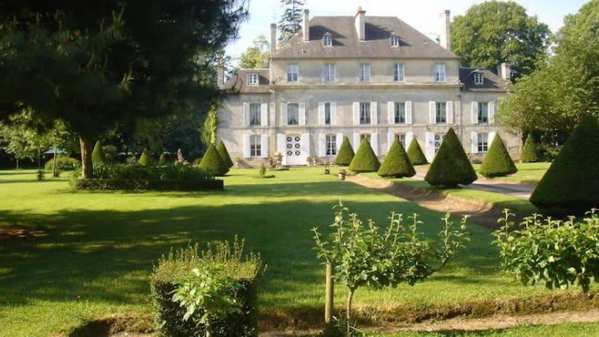 Château XVIII