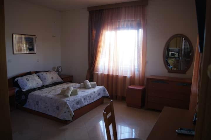 Panos Apartment