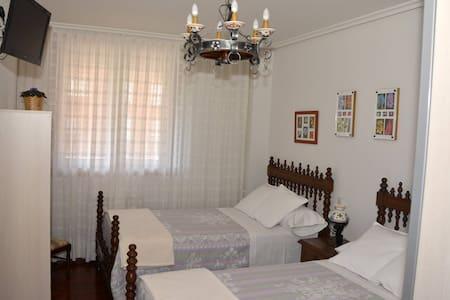 Room SARDINERO-SANTANDER - Santander - Bed & Breakfast